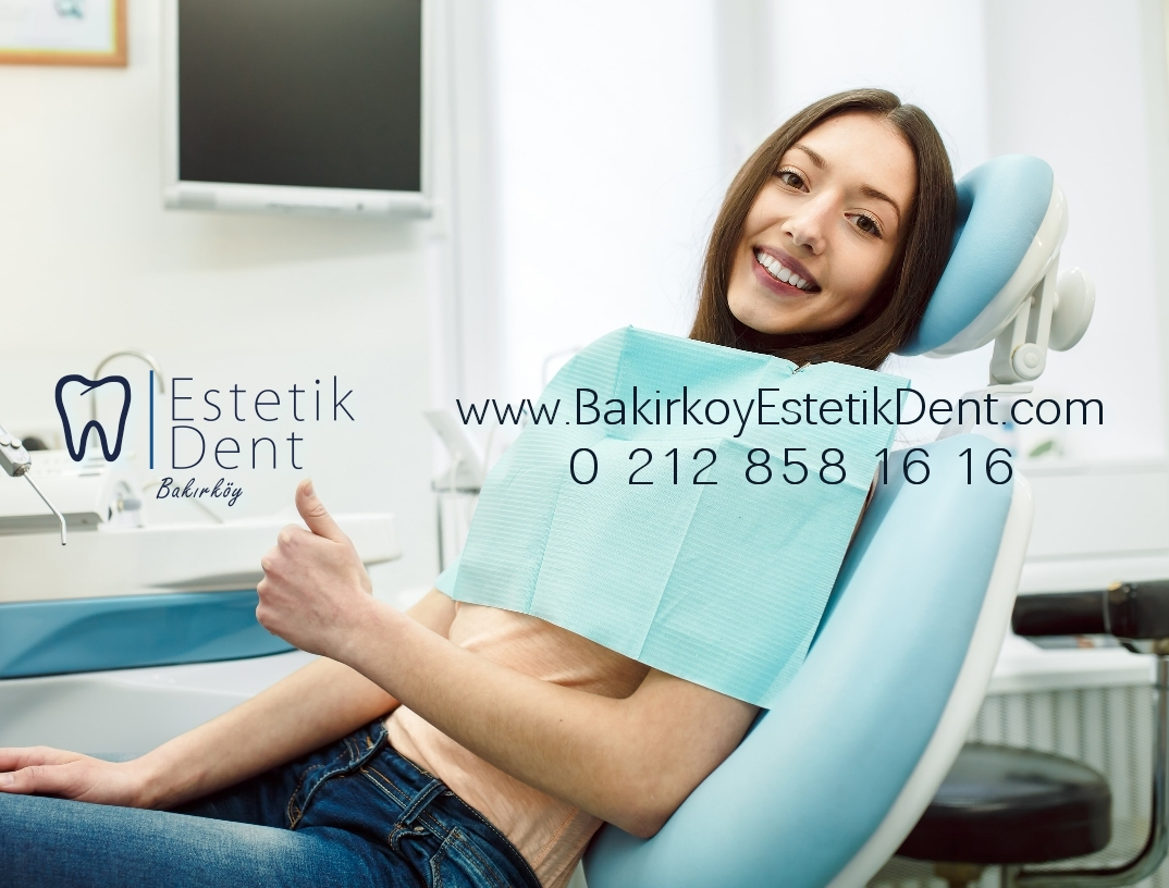 Dental Health on BizBize with Işılay Gedik (Beykent TV – 31 Agu 2016)